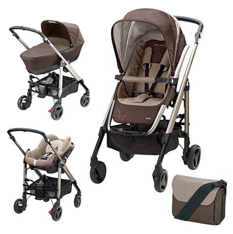 si鑒e auto streety fix bébé confort presenta loola passeggino e trio personalizzabile