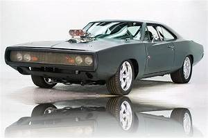 Fast and Furious 4 1970 Dodge Charger RT Up for Grabs ...