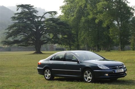 amazing peugeot coupe peugeot 607 2010 review amazing pictures and images