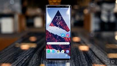 Note Galaxy Pixel Samsung Google Engadget Xl