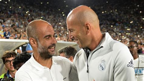 Champions League last-16 draw: Manchester City draw Real ...