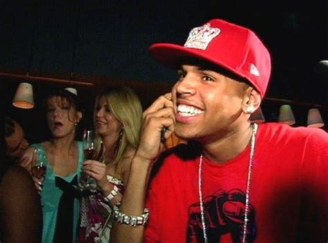 chris brown facts    didnt