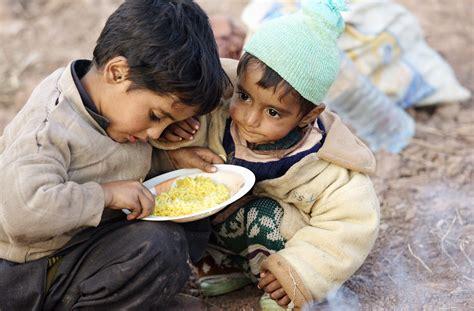 Armut Zwei Tage Gegen Hunger Und Aktion Deutschland Hilft