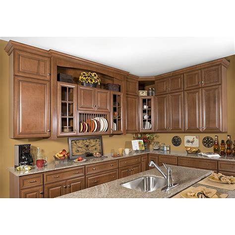 Kitchen Wall Cabinets 36 X 42 by Honey Stain Chocolate Glaze Wall Kitchen Cabinet 30 X 42