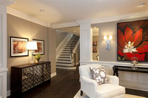 Living room   Traditional   Entry   San Diego   by Robeson