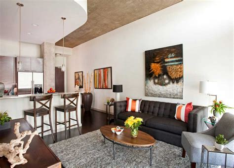 Inspiring Apartment Design Ideas You Must See