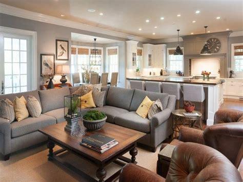 Grau Braun Wohnzimmer ein wohnzimmer in braun wirkt einladend und wohnlich