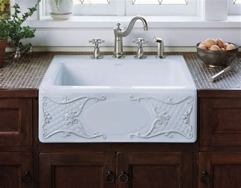 best farmhouse sink for the money 17 best images about kitchen sinks on pinterest