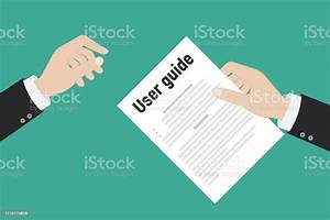 User Guide Document On Table Book Manualvector