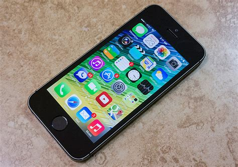 apple iphone 5s apple iphone 5s review