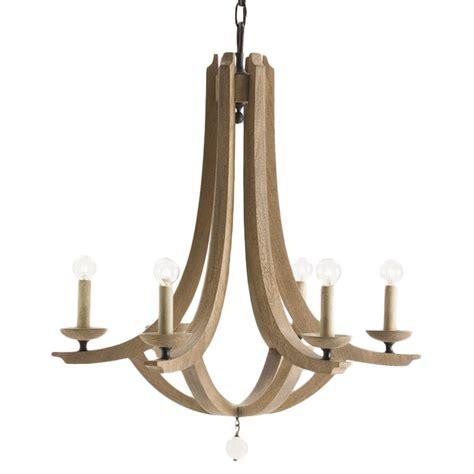 wood chandelier anjou coastal modern wood drop chandelier kathy