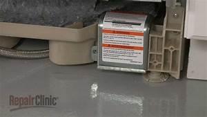 Bosch Dishwasher Terminal Block Replacement  00640476