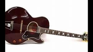 Gibson Electric Acoustic Guitars - Tarohan