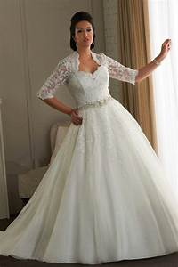 full figured wedding dresses fashion 2017 With full figured wedding dresses