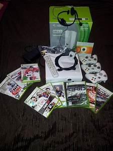 Gebrauchte Xbox 360 : xbox 360 spezial edition in wei in mannheim x box ger t spiele kaufen und verkaufen ber ~ Blog.minnesotawildstore.com Haus und Dekorationen