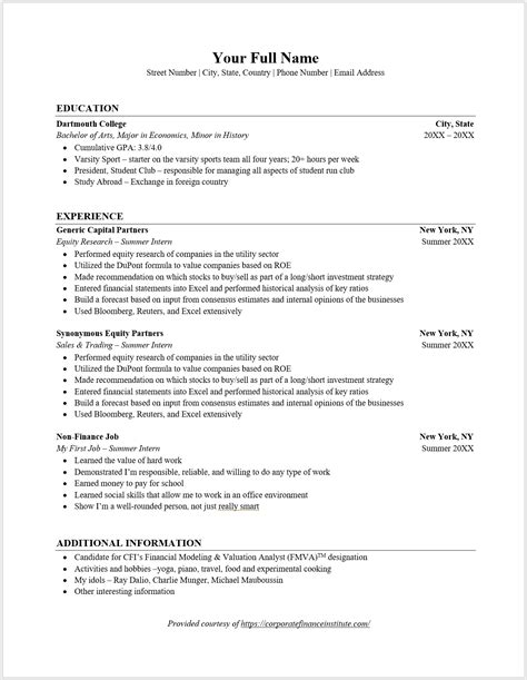 Where To Find Resume Templates by Where Can I Find A Free Resume Template Free Resume