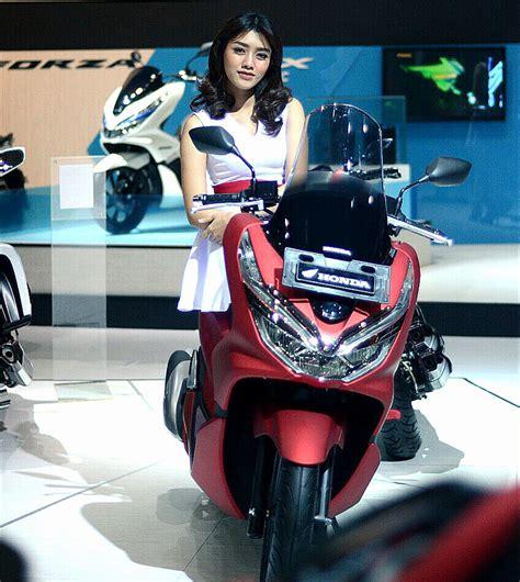 Pcx 2018 Warna Terlaris by Di Imos 2018 Honda Pcx Dan Vario Jadi Motor Terlaris Honda