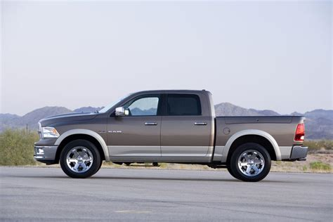 2010 Dodge Ram 1500 News And Information Conceptcarzcom