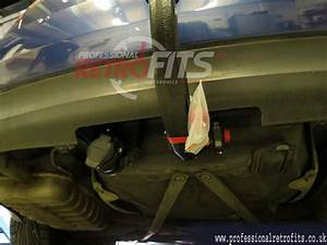 Audi A4 Westfalia Tow Bar