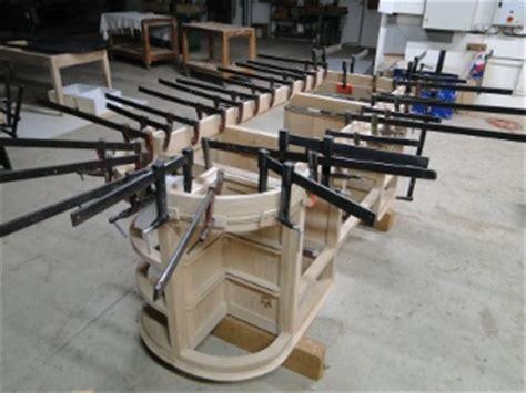 fabricant de porte de cuisine ilot central de cuisine en bois
