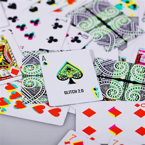 We did not find results for: 10 Modern Decks of Playing Cards to Keep You in the Game - Design Milk