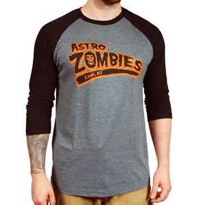 Baseball T-Shirt Men
