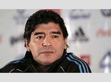 Napoli News Maradona si 'racconta' al Maurizio Costanzo