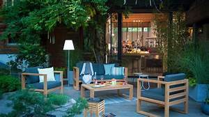 amenager sa terrasse nos conseils cote maison With charming amenagement terrasse exterieure appartement 10 balcon en ville conseils pour un petit balcon avec