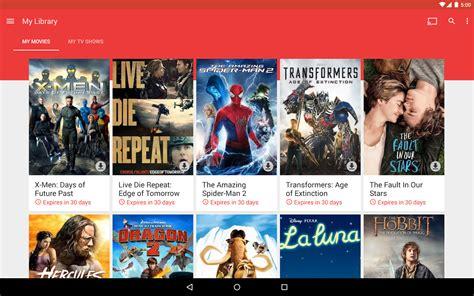Google Play Movies & Tv App Reaches A Billion Downloads