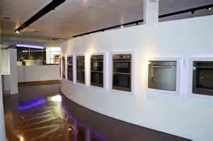kitchen accessories limited showroom by storebest dublin retail design