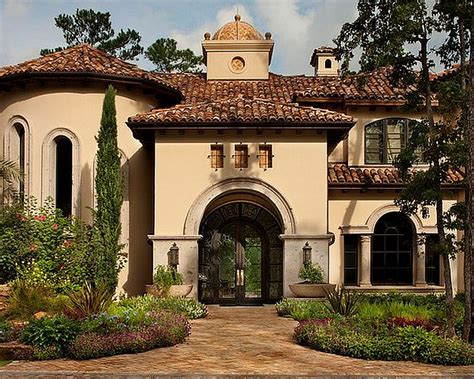 mediterranean style simple house plans styles names home tuscan   houses identify