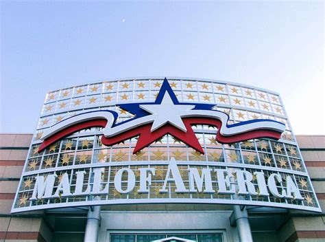 State Mall Thanksgiving by The Mall Of America Will Be Closed On Thanksgiving Q13