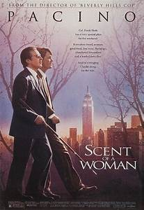 The Ethics of Scent of a Woman - Overthinking It