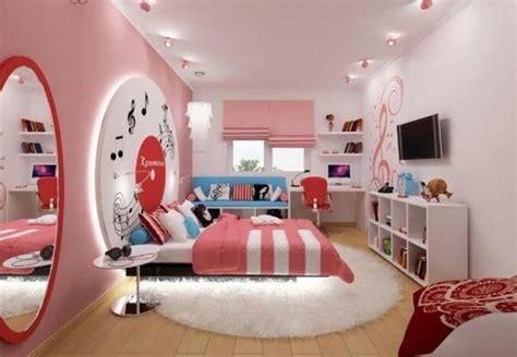 decoration pour chambre d ado fille déco chambre d 39 ado fille exemples d 39 aménagements