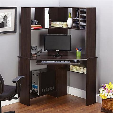 computer desk with hutch ikea corner desks with hutch for home office computer