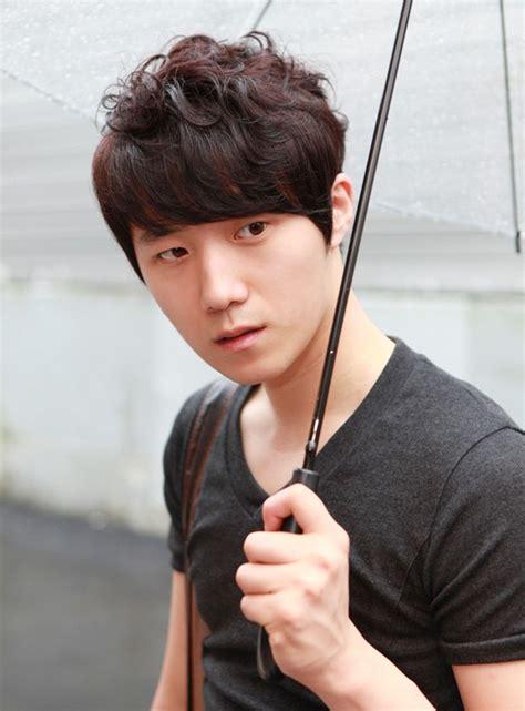 mens hairstyles  korea hairstyles weekly