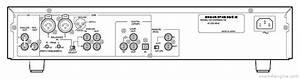 Marantz Cdr310 Cd Recorder Service Manual