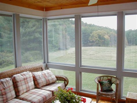 glass enclosed front porch randolph indoor and outdoor