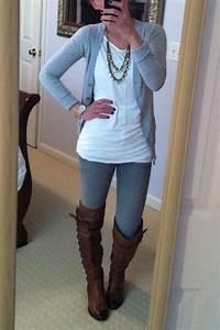 Best 25+ Grey leggings outfit ideas on Pinterest   Outfits with gray leggings Gray leggings and ...
