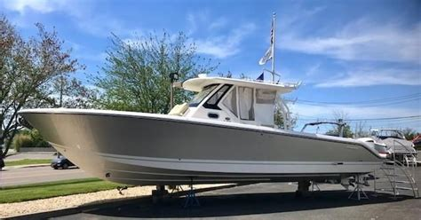 Pursuit Boats S328 by Used 2018 Pursuit S328 Prices Waa2