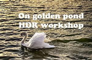 HDR workshop, on golden pond by woody1981 on DeviantArt