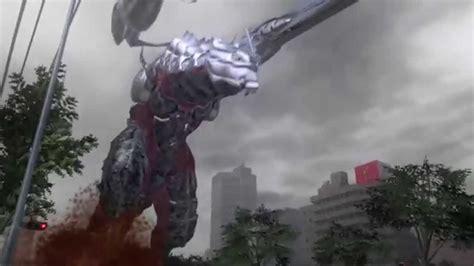 Sopo Vs El Primo Manco De Godzilla