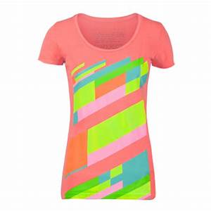 Volga Verdi Superbright Neon Clothing Graphic T shirts