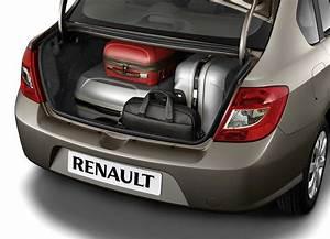 Renault Clio Symbol  Thalia