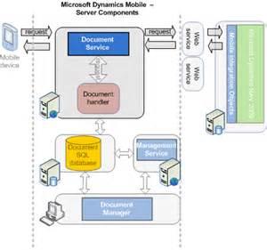 Microsoft Dynamics Web Services