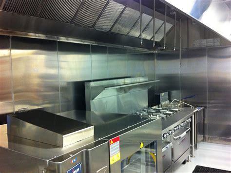 Kitchen Fire Suppression Systems ? Gordon Fire Equipment