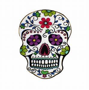 The Sweet Life: Mexican Sugar Skulls laCasita