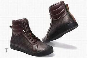 Soldes Chaussures Homme Luxe : chaussure hiver homme pas cher ~ Nature-et-papiers.com Idées de Décoration