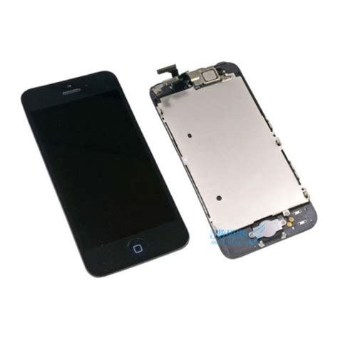 how to change screen on iphone 5 broken lcd iphone images