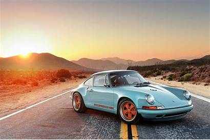 Porsche Singer 911 1jpg Reimagined Wallpapersafari